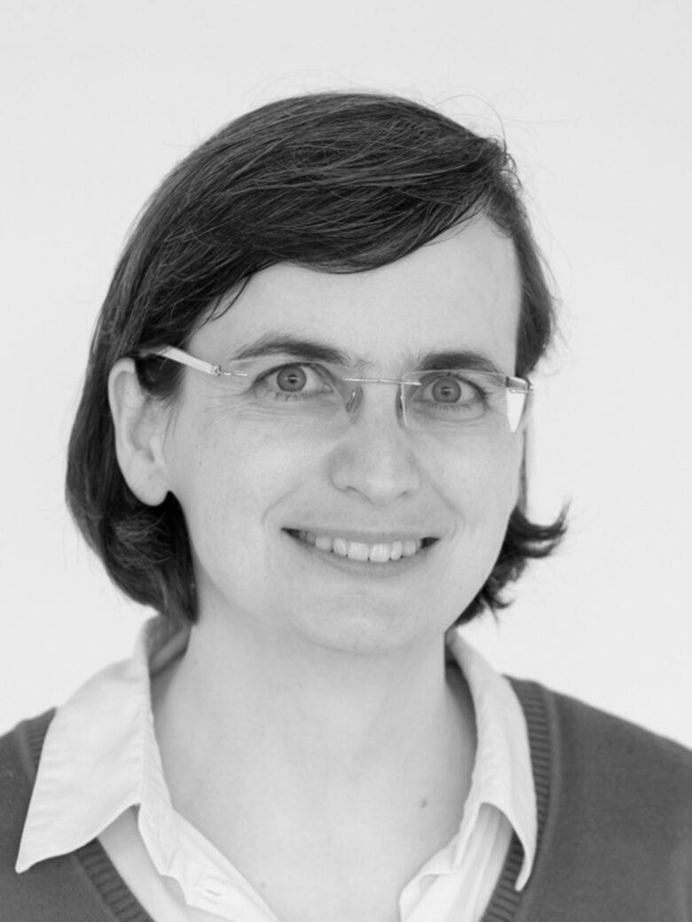 Foto von Dr. Anika Schumann