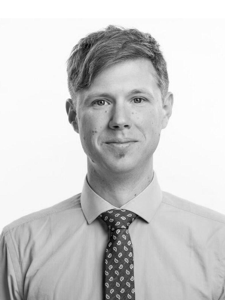 Foto von Prof. Dr. Thilo Stadelmann